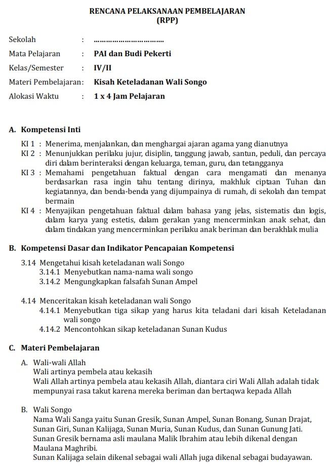 Kisah Wali Songo Pdf