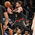Bulls e Hawks fazem jogo de quatro prorrogações e Bucks garantem vaga nos playoffs