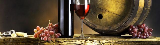 Generalidades del vino