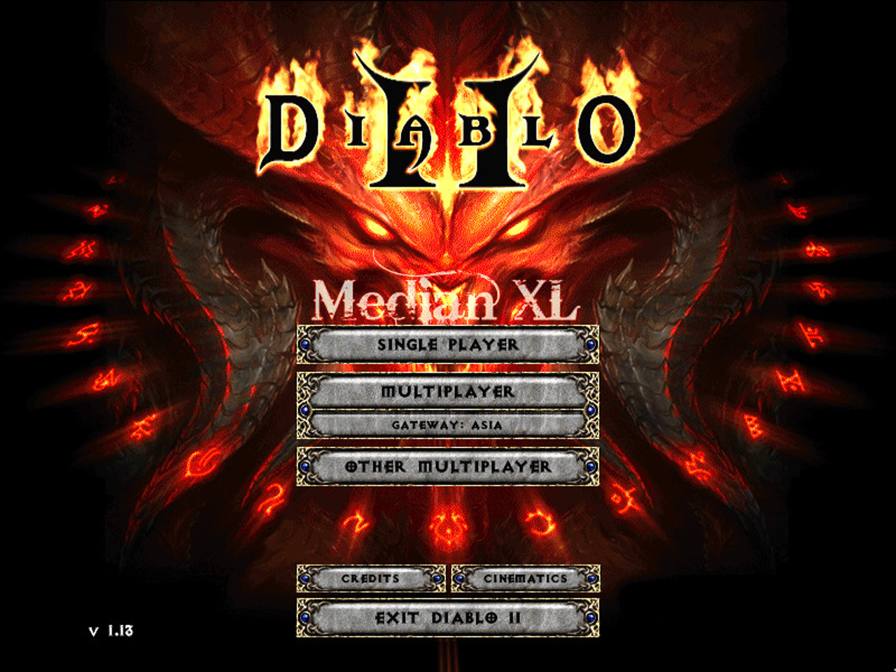 💄 Diablo 2 median xl hero editor 1 13 download | Tools  2019-03-28