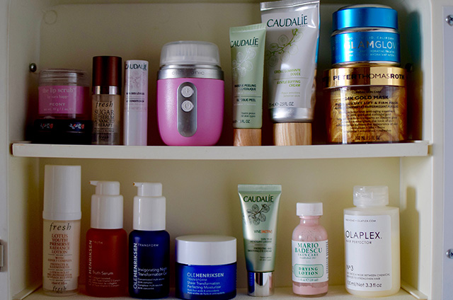 What's In My Medicine Cabinet-Beauty Products-Skincare-Sephora