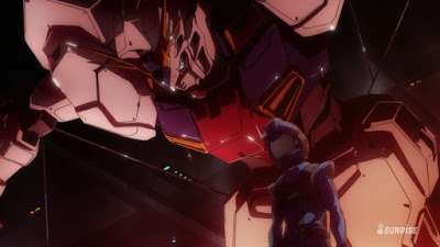 MS Gundam Twilight Axis Episode 03 Subtitle Indonesia