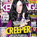 Creeper Is On The Cover Of Kerrang