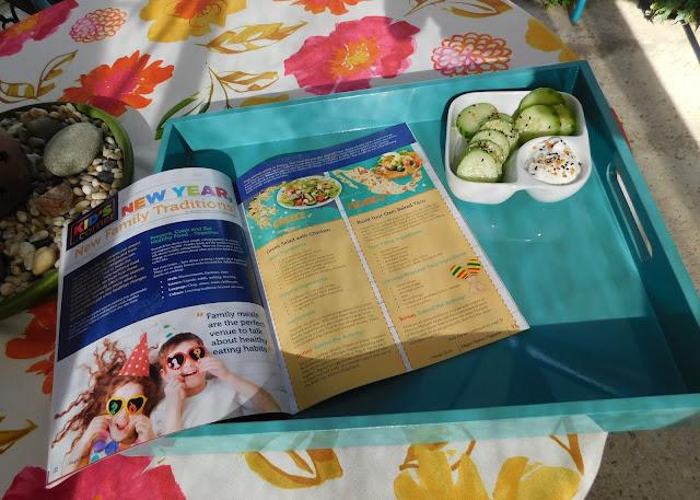 Kids Korner Childhood Obesity Nutrition Families Fitness Family