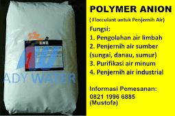 ADY WATER Jasa Pengolahan Limbah   Aplikasi Polymer Biologis   Jasa Pengolahan Limbah B3 WWTP WTP STP di Bandung Tangerang