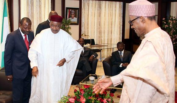 ecowas 2015 summit nigeria