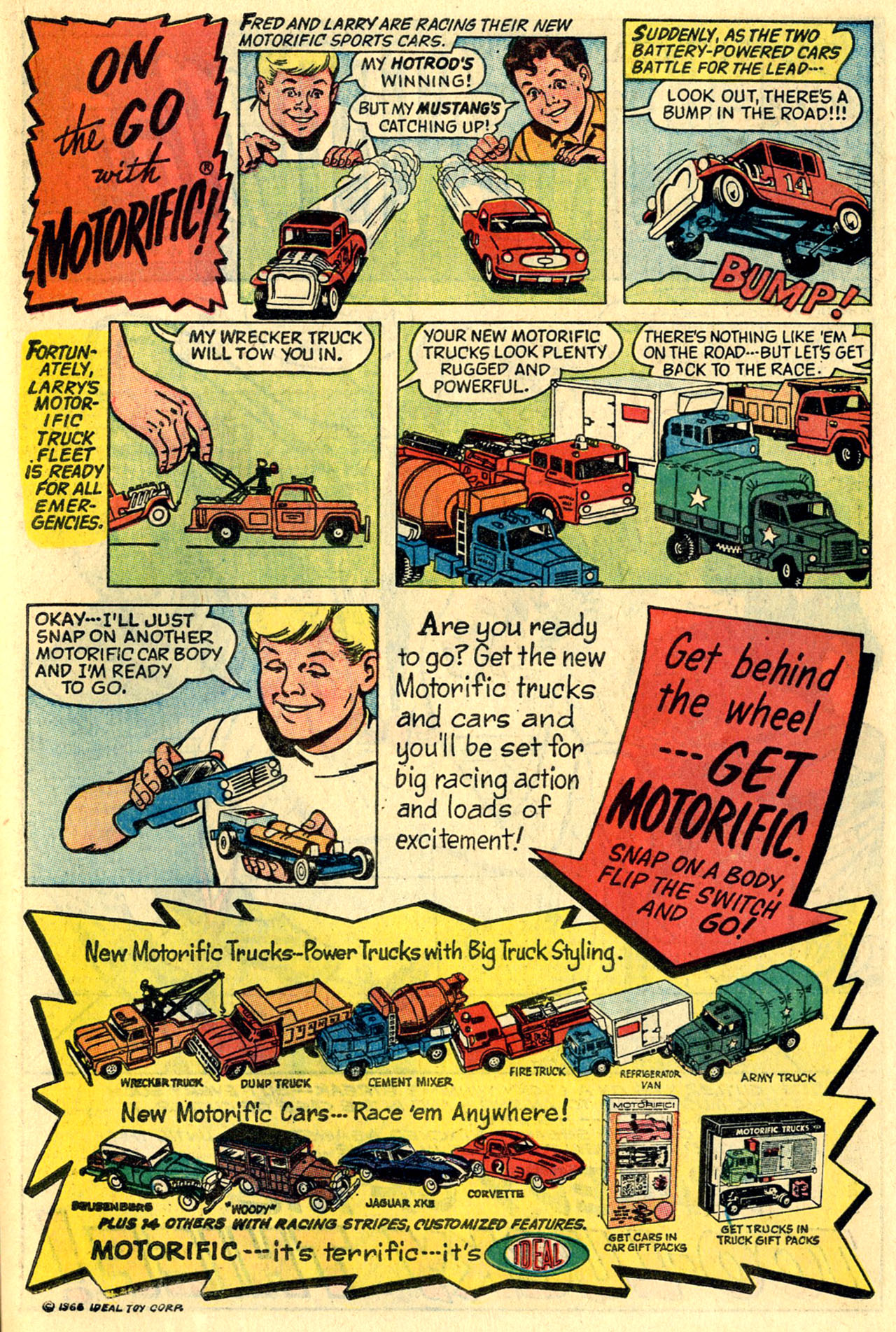 Detective Comics (1937) 357 Page 22
