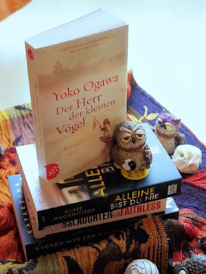 Yoko Ogawa: Der Herr der kleinen Vögel