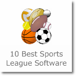 10 Best Sports League Software