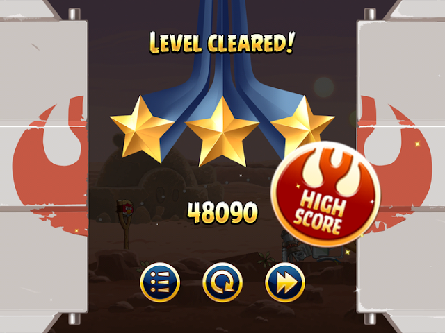 Angry Birds Star Wars 1 Full Version