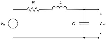Engineering 44 rhterriquez: Series RLC Circuit Step Response