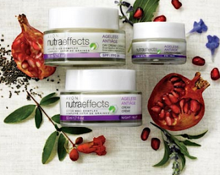 NutraEffects Ageless