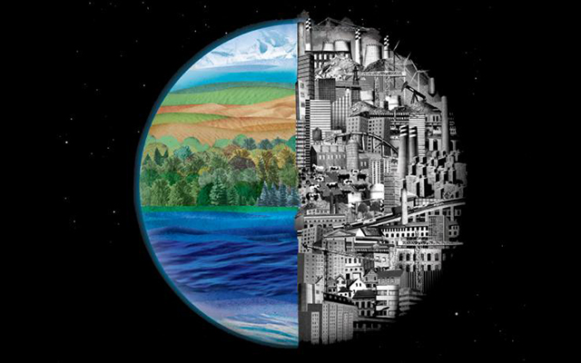 Resultado de imagem para 'Half-Earth': reservar metade da Terra para a natureza