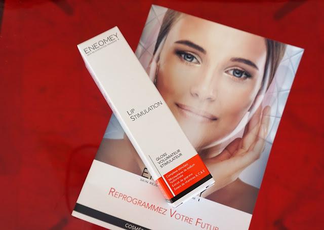 Lip Stimulation d'Eneomey, du volume pour les lèvres