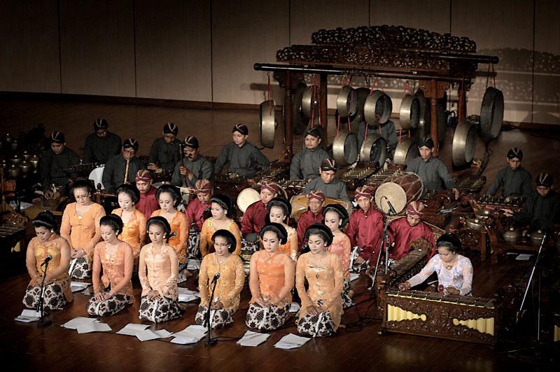 Karawitan, Kesenian Musik Tradisional Dari Jawa