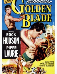 The Golden Blade   Bmovies