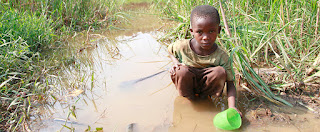 Water Shortage Hits Bauchi Communities, Cry Loud To Govt. 1