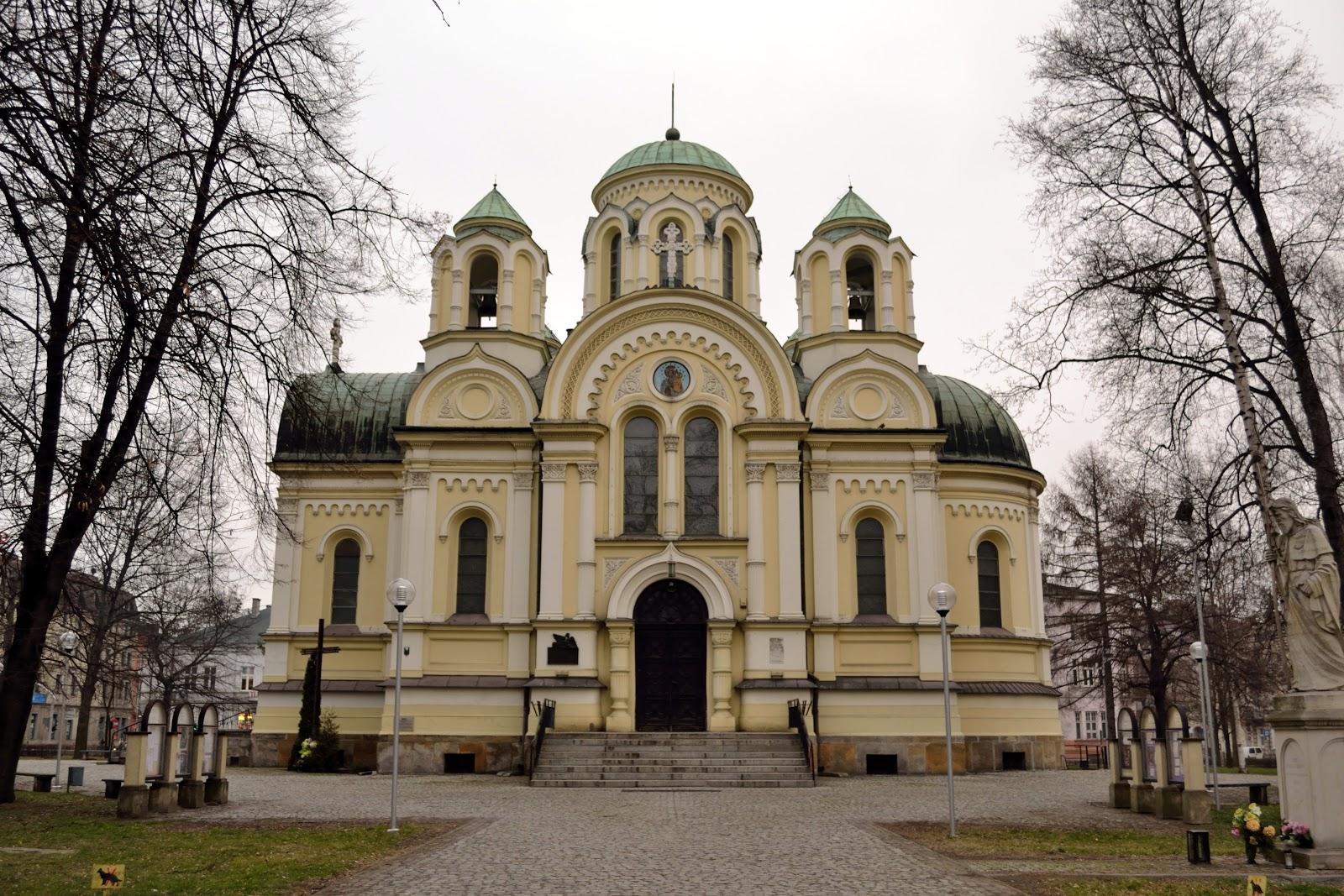Kościół św Jakuba