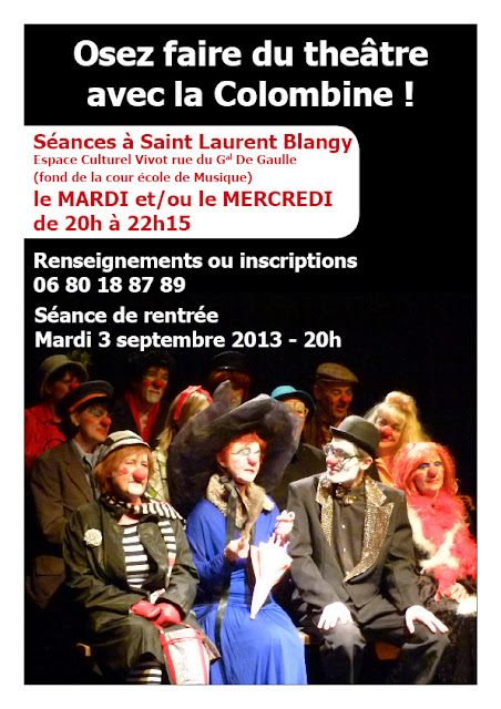 Inscription au 06 80 18 87 89