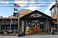 The Best Biker Bar in Pigeon Forge