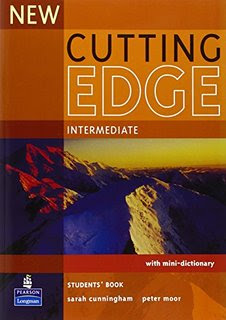 New Cutting Edge - Intermediate