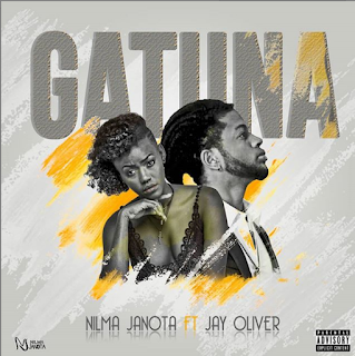 Nilma Janota Feat. Jay Oliver - Gatuna (Zouk) Download Mp3