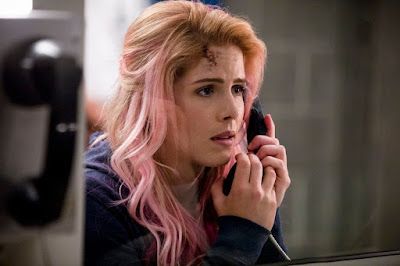 Pictured: Emily Bett Rickards as Felicity Smoak -- Photo: Jack Rowand/The CW -- © The CW Network, LLC. All rights reserved.