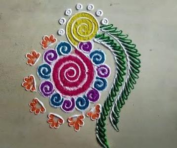 rangoli image 2018