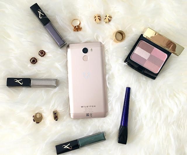 Wileyfox, Swift 2, Smarphone, Style, New, Tecnologia, Móvil, Blog de Moda, Influencer,