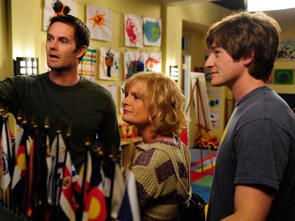Raising Hope - Season 1 Episode 08: Blue Dots