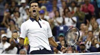 Novak Djokovic tenis online