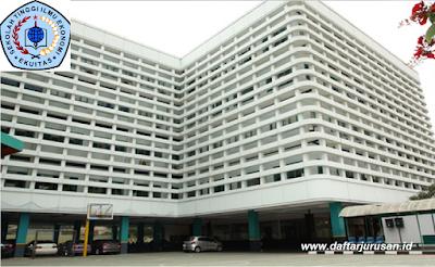 Daftar Program Studi STIE Ekuitas Bandung