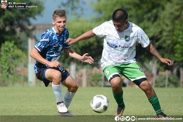 Fotos | 1ra Local | Fecha 31: Gimnasia 0-1 La Viña | Liga Jujeña