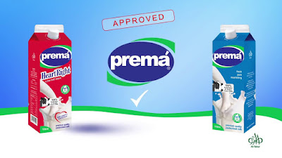Only Prema Milk is fit for consumption in Pakistan