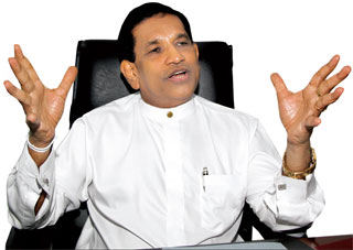 I didn't accept invitation to take over Premiership -- Minister Rajitha