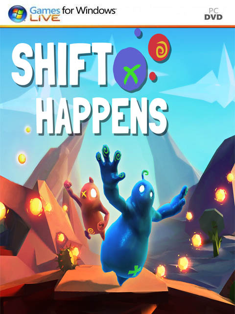 تحميل لعبة Shift Happens برابط مباشر + تورنت