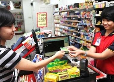 Minimarket Barcode