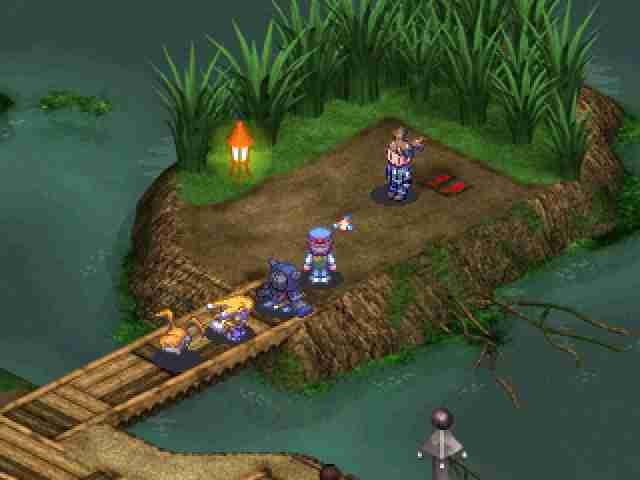 Digimon World 3 Pal Iso