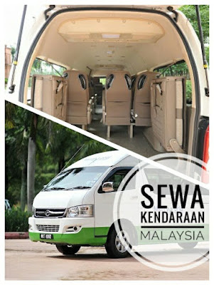 Sewa Kendaraan di Kuala Lumpur Malaysia