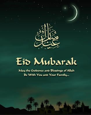 Happy Eid Mubarak Pics