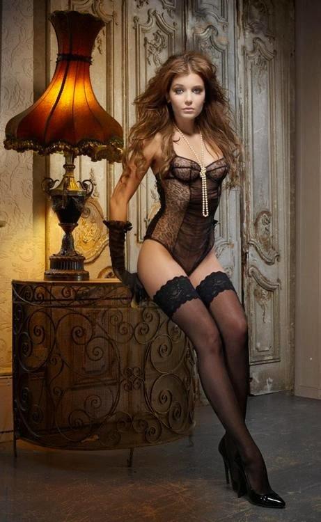 Girls Having Sex In Lingerie