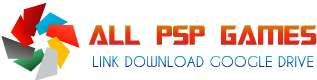 Free Download Games PSP PPSSPP PS3 Android Full Version 2016