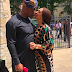 House On The Rock Pastor Paul Adefarasin and wife Ifeanyi, celebrate 23rd wedding anniversary with loved-up photos