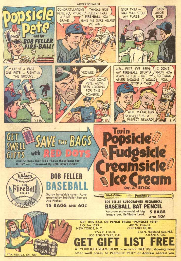 Detective Comics (1937) 148 Page 49