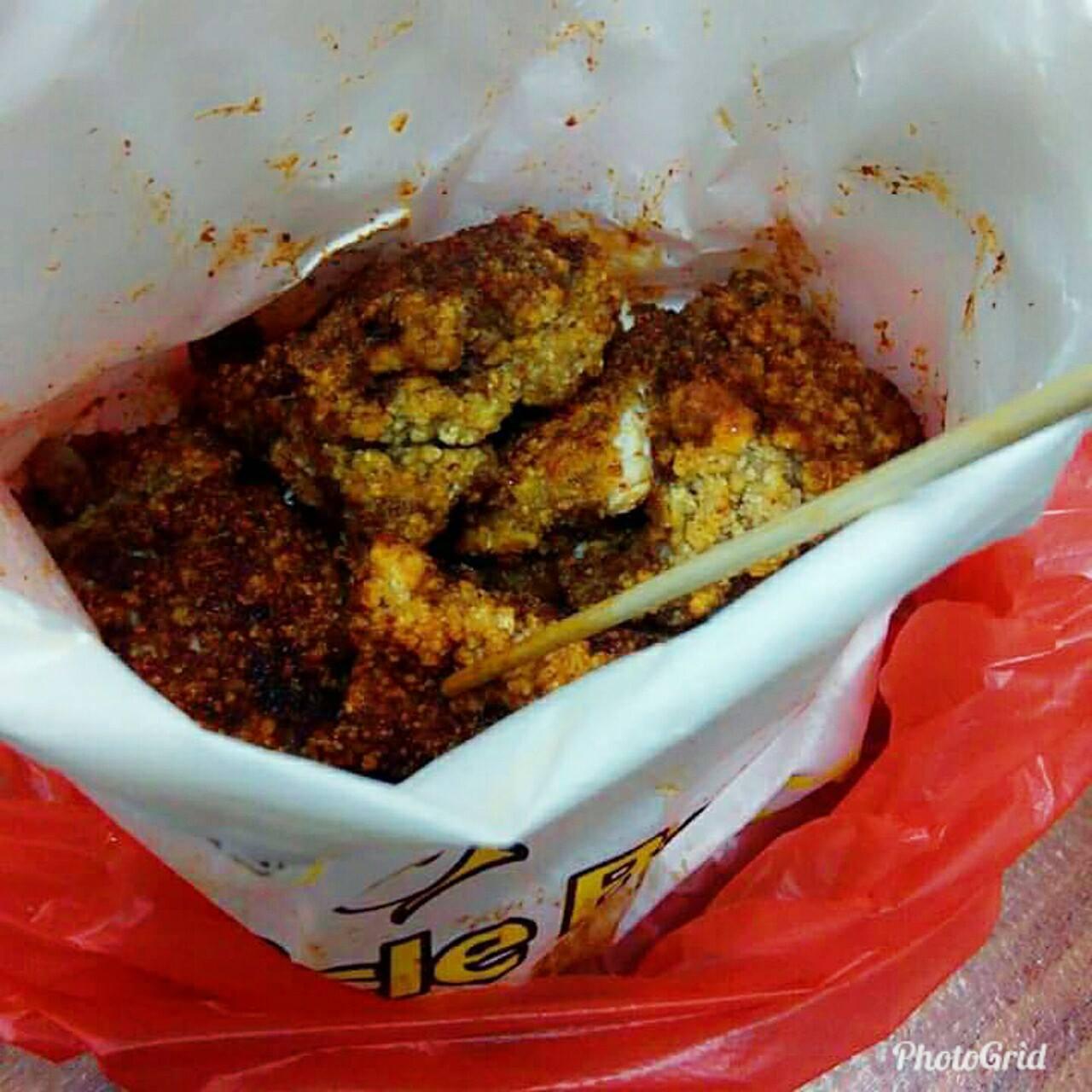Resepi Mudah dan Sedap Ayam Gunting Ala-Ala Uncle Bob