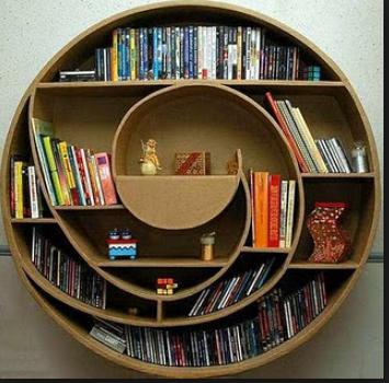 Desain Model Furniture Minimalis Terbaru 7