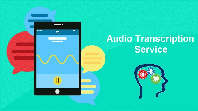 How to Gain Audio Transcription Service?