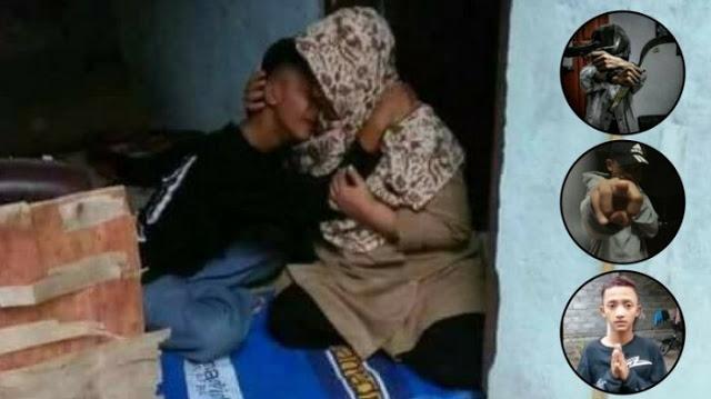 Seorang Bocah Penghina Polisi di Medsos Terancam Hukuman Enam Thn Penjara atau Denda Rp 1 Miliar