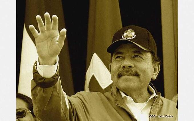 Nicaragua: Mayoría de nicaragüenses aprueba gestión de Gobierno que encabeza el Comandante Daniel Ortega
