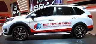 Jasa branding mobil murah